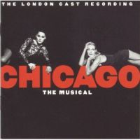 Cover Musical - Chicago [London Cast]